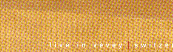 Tango Nuevo live in Vevey