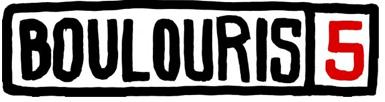 BOULOURIS 5